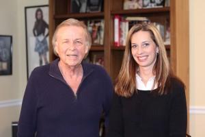 bill and i