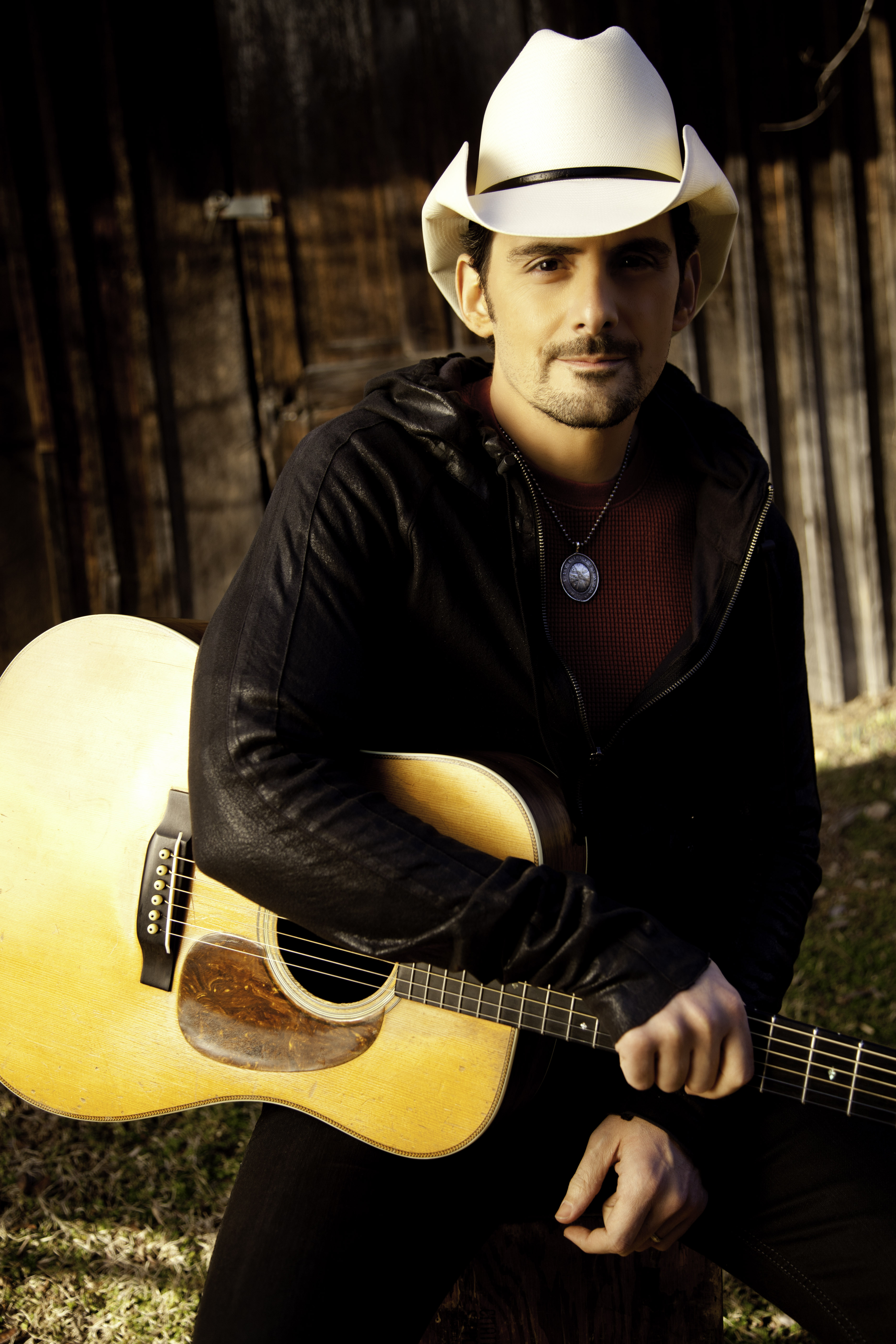 brad paisley find yourself