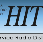 country radio airplay - radio delivery - music distribution