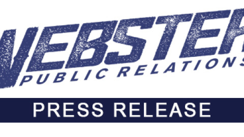 Webster Public Relations: Press Release
