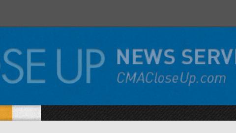 CMA CLOSE UP: CMA SONGWRITERS SERIES ACHIEVES 10-YEAR MILESTONE