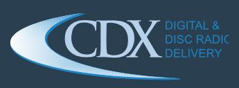 CDX Nashville