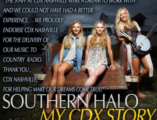 Southern Halo – My CDX Story