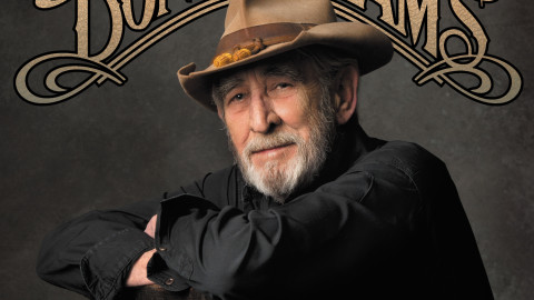 Country Legend Don Williams Returns to the Stage for a Fall Tour