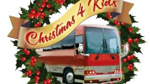 CHRISTMAS 4 KIDS ADDS RESTLESS HEART, SHENANDOAH AND CRAIG WAYNE BOYD TO RYMAN CONCERT LINEUP
