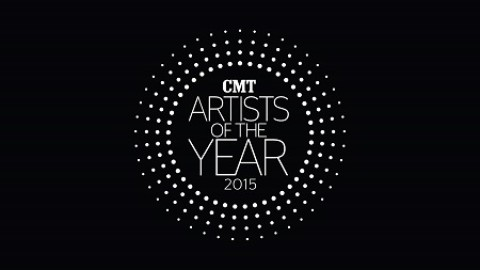 And the CMT Artists Of The Year Award Goes To…