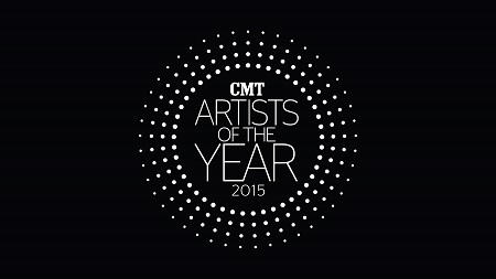 CMT Artist of the Year