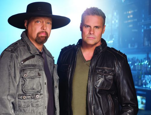 "Montgomery Gentry's ""Where I Come From"" Strikes Gold"