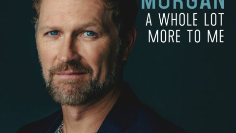 """CMT MUSIC PREMIERES NEW MUSIC VIDEO  FOR CRAIG MORGAN'S """"I'LL BE HOME SOON"""""""