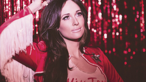 Kacey Musgraves will Perform at G Fest in Honor of Merle Haggard