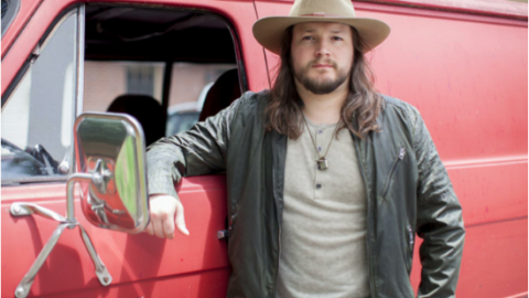 ADAM WAKEFIELD SIGNS WITH NASHVILLE MUSIC MEDIA
