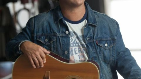 """AMERIMONTE RECORDS RECORDING ARTIST SHANE OWENS SONG """"CHICKEN TRUCK"""" PREMIERES ON SIRIUSXM OUTLAW COUNTRY CH. 60"""