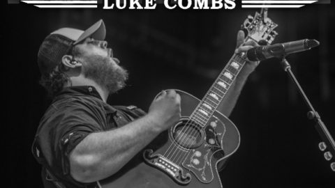 MUSIC CITY WELCOMES LUKE COMBS FOR THREE SHOWS OVER TEN DAYS