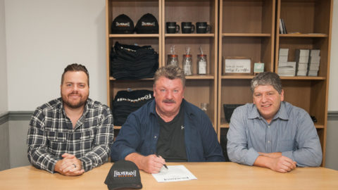 SILVERADO RECORDS ADDS COUNTRY MUSIC ICON, GRAMMY & ACM AWARD-WINNING ARTIST JOE DIFFIE TO CLIENT LINE-UP