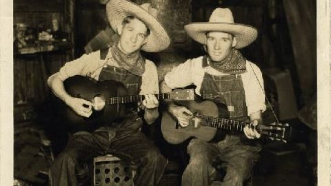 The Country Music Hall of Fame® & Museum Celebrates The Delmore Brothers With Live Music & Reflections